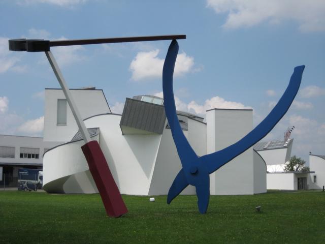 Vitra Museum Switzerland Vitra Design Museum